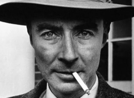 Accadde Oggi Robert Hoppenheimer importante fisico muore 18 febbraio 1967