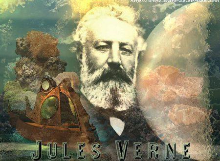 Accadde Oggi Jules Verne romanziere anticipatore avveniristico francese muore 24 marzo 1905 Biografia