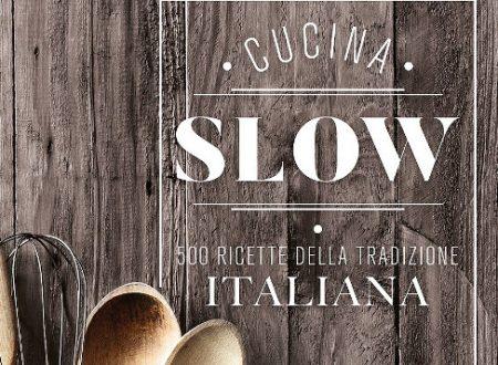 Consigli per gli acquisti Libri Cucina Slow 500 ricette