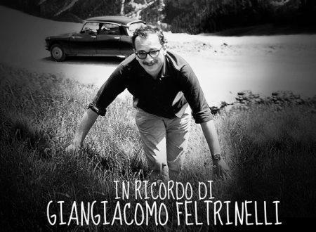Accadde Oggi Giangiacomo Feltrinelli idee stampate e attivista muore 14 marzo 1972 Biografia
