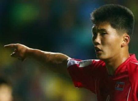 Calcio Interrogazione parlamentare per giocatore nordcoreano