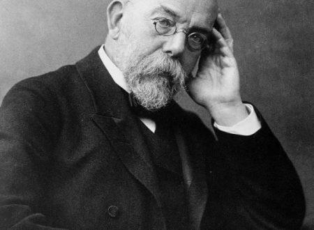 Accadde Oggi Robert Koch scopre batterio tubercolosi 24 marzo 1882 Biografia