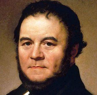 Accadde Oggi Stendhal scrittore francese romantico muore 23 marzo 1842 Biografia
