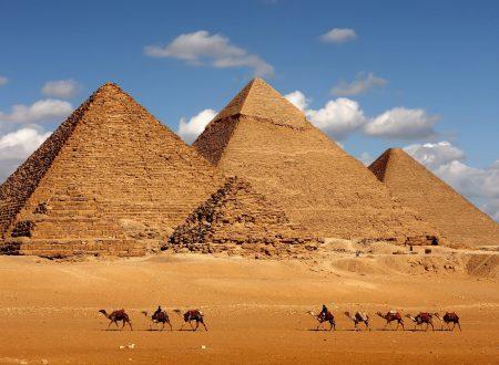 Accadde Oggi Giovanni Battista Belzoni scopre ingresso Piramide Chefren 2 marzo 1818