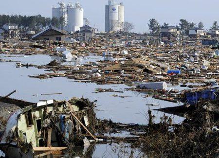 Accadde Oggi Disastro ambientale incalcolabile Fukushima 11 marzo 2011