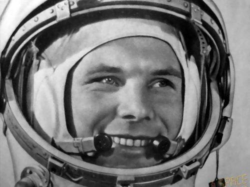 Accadde Oggi Yuri Gagarin primo cosmonauta della storia muore 27 marzo 1968 Biografia