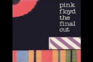 Celebrando il 25 aprile: Pink Floyd – The Gunner's Dream