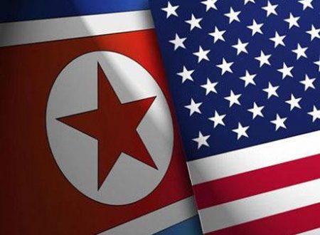 """La Corea del Nord agli Usa: """"Reagiremo"""""""