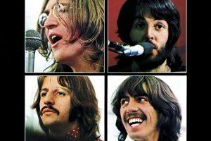 Una canzone per la mamma: Beatles – Let it Be