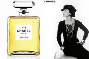 Accadde Oggi Nasce l'inimitabile Profumo Chanel n 5 21 maggio 1921