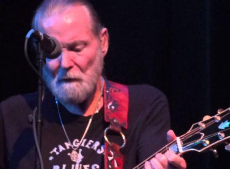 In memoria di Gregg Allman – Allman Brothers Band – Melissa, con testo e video