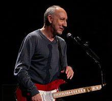 Pete Townshend ha compiuto 72 anni: The Who – Pinball Wizard
