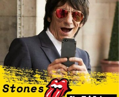 Buon compleanno a Ronnie Wood: Rolling Stones – Beast of Burden