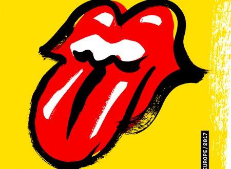 I Rolling Stones a Lucca per il loro Tour 2017