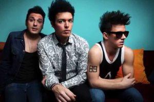 The Kolors – What Happened Last Night, con testo e video
