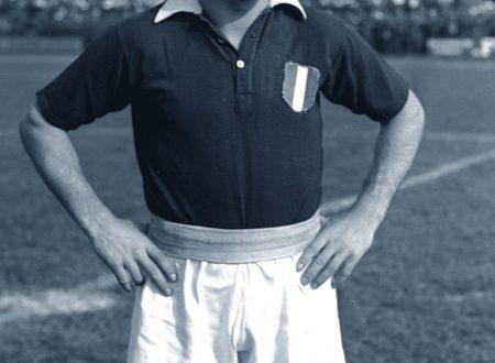 Valentino Mazzola capitano leggendario Nazionale muore 4 maggio 1949 Biografia