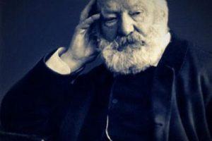 Victor Hugo Scrittore teorico romantico muore 22 maggio 1885
