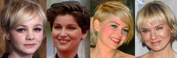 Tagli capelli corti donna primavera estate 2017 vintage ...