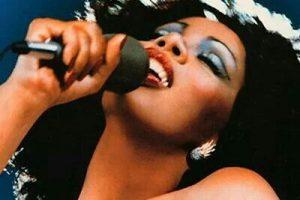 Donna Summer cantante Regina anni 70 muore 17 maggio 2012 Biografia