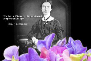 Emily Dickinson poetessa innata muore 15 maggio 1886 Biografia