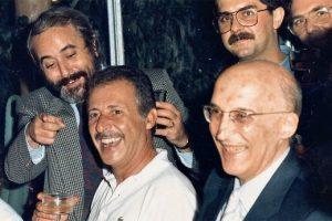 Falcone&Borsellino piegarsi mai con il coraggio della verità