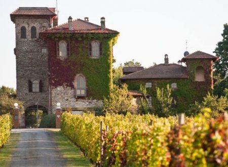 Vini Italiani Gutturnio equilibrato di pregio settimo classificato Doc
