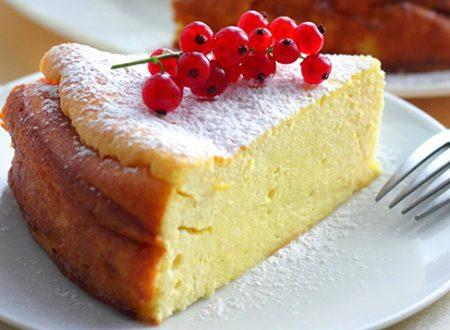 Australia e la sua Cheesecake