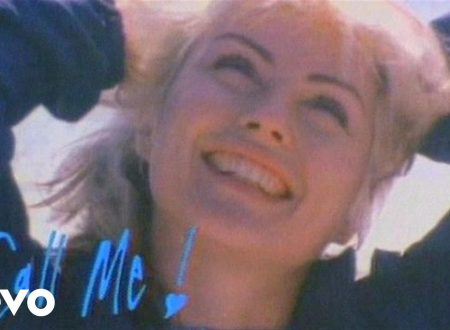 Debbie Harry auguri : Blondie – Denis, con testo e video