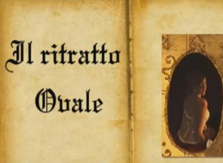 Audiolibro Il Ritratto Ovale di Edgar Allan Poe
