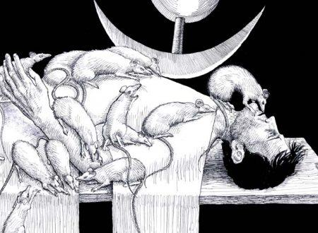 Audiolibro Il Pozzo e il Pendolo E. A. Poe