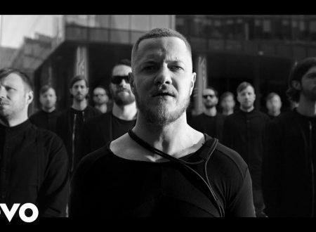 Imagine Dragons – Whatever It Takes, con testo e video