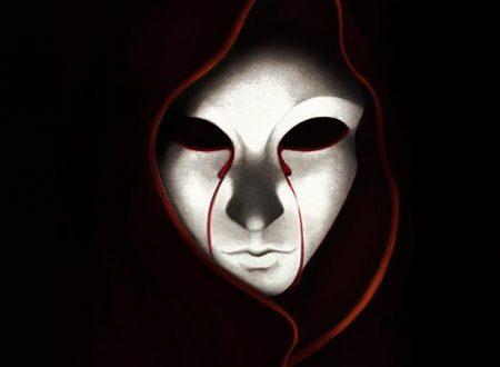 Audiolibro La Maschera della Morte Rossa di E. A. Poe