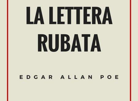 Audiolibro La Lettera Rubata di Edgar Allan Poe