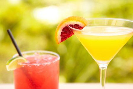 Mini cocktail estivi: ecco alcune ricette