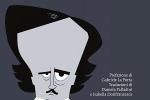 Leggiamo Tutti i racconti del mistero, dell'incubo e del terrore di Poe