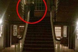 Mistero Fantasma nell'Hotel di Shining