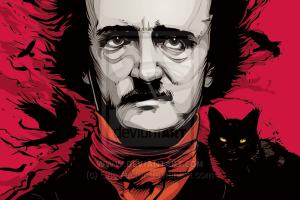 Audiolibro L'uomo della folla di E. A. Poe