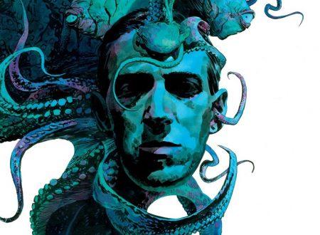 Audiolibro Il Tempio di H. P. Lovecraft