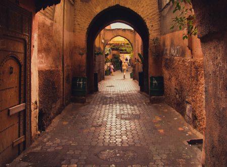 Marrakech città imperiale magica quando andare cosa vedere