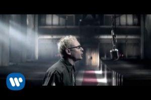 Addio a Chester Bennington: Linkin Park – Numb