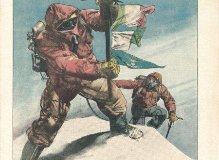 K2 scalato e conquistato dopo 50 anni da quattro italiani 27 luglio 2004