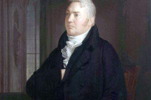 Samuel Taylor Coleridge poeta lirico inglese muore 25 luglio 1834 Biografia