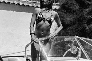 Bikini nasce costume rivoluzionario di un'epoca 5 luglio 1946