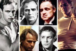 Marlon Brando indimenticabile bad boy muore 2 luglio 2004 Biografia