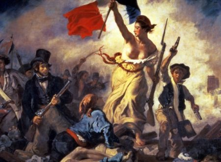 Parigi Presa della Bastiglia simbolo del potere monarchico 14 luglio 1789