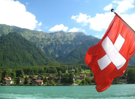 Svizzera espulsa cittadina tedesca senza lavoro