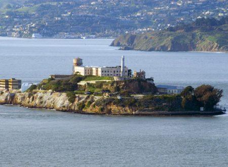 Alcatraz carcere federale duro apre 11 agosto 1934