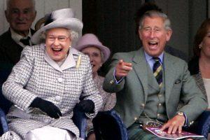 UK Passo indietro di Elisabetta II ma nel 2021