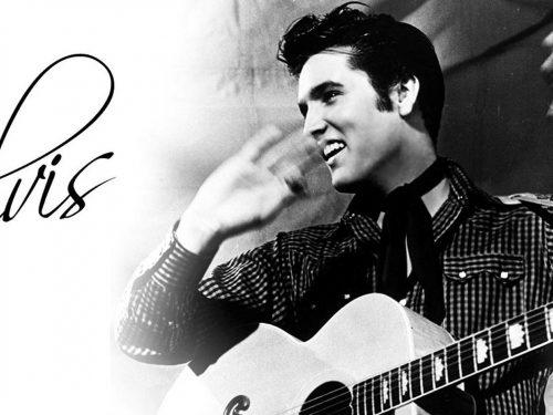 Elvis Presley 40 anni! Il Re è vivo! Il Re è morto!