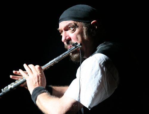 Auguri Ian Anderson : Jethro Tull – Mother Goose, testo e video